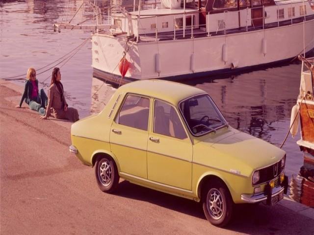 Renault 120 yaşında… (17 FOTOĞRAF)