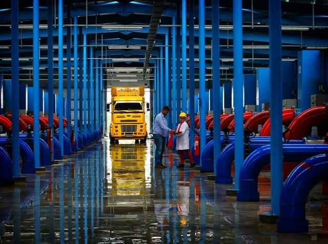 İşte Ford Trucks 6. Uluslararası Fotoğraf Yarışması'nda kazanan fotoğraflar… (6 FOTOĞRAF)