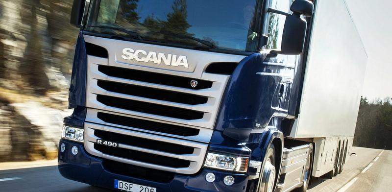 0 Faizle Scania Euro 6 kamyon ve çekici sahip olabilirsiniz!