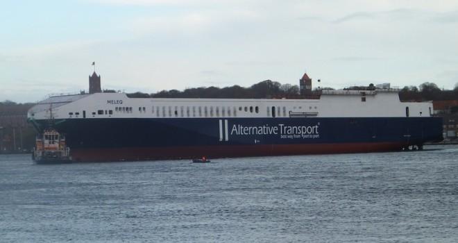 Alternative Taşımacılık, 4 gemisini yeniden değerlendirme kararı aldı