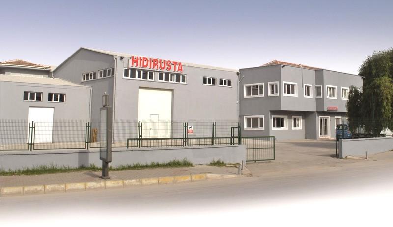 İzmir şubesini açtı, hedefi