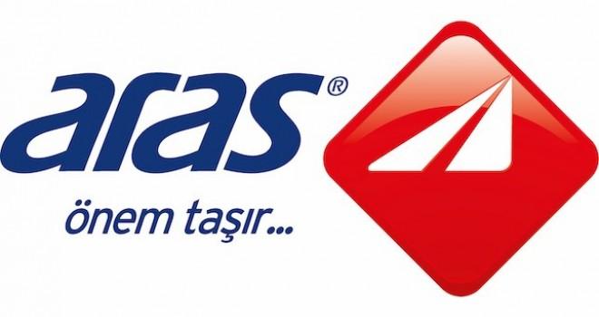 Aras Kargo'da hisse artışı tamamlandı