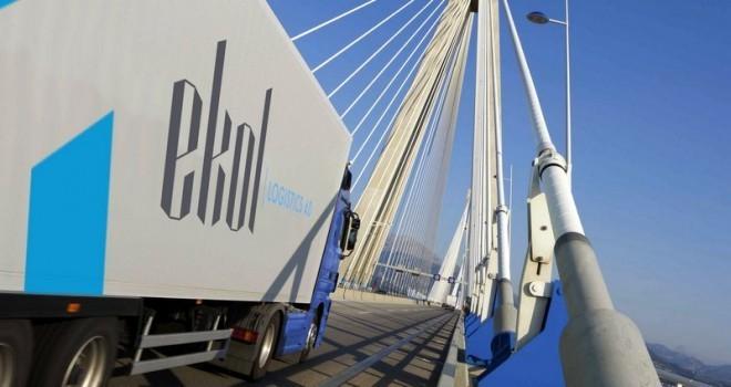 Ekol Lojistik, Brand Finance tarafından Türkiye'nin en değerli lojistik şirketi seçildi