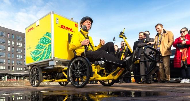 DHL Küresel Bağlantılılık Endeksi 2018 sonuçları açıklandı