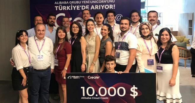 Günde 20 bin taşımayı yönetmeyi hedefleyen TIRPORT,  dünyanın en büyük Startup Yarışmasında finale kaldı