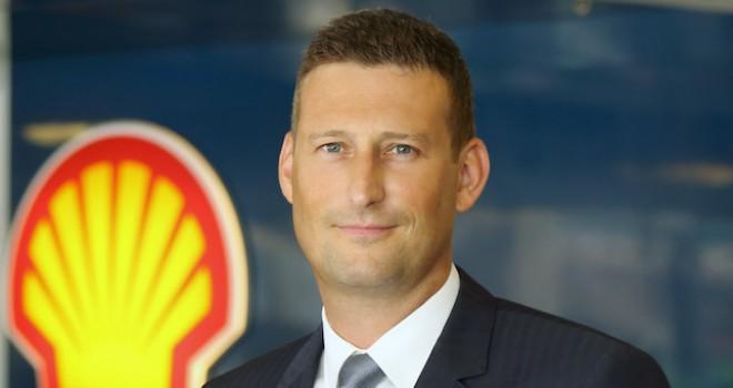Felix Faber, Avrupa ve Güney Afrika'dan Sorumlu Shell Tedarik ve İkmal Genel Müdürlüğüne atandı