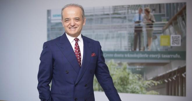 İstanbul Yeni Havalimanı'nın enerji yönetimi Siemens Türkiye'ye emanet