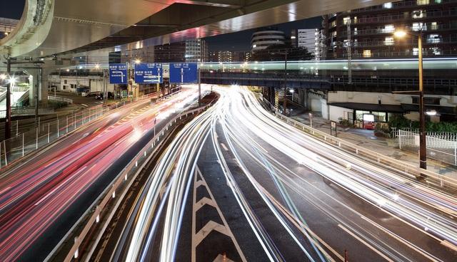 Trafik sorununa umut veren çözümler sundu