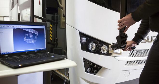 198 patent ile Ar-Ge merkezinde en fazla patent alan otomotiv markası oldu