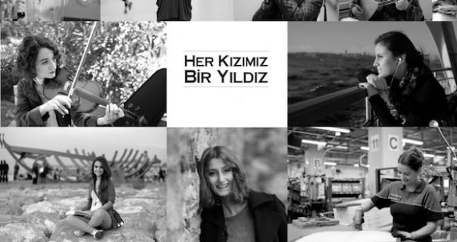 Mercedes-Benz Her Kızımız Bir Yıldız projesinin eğitimlerini çevrim içi olarak sürdürüyor