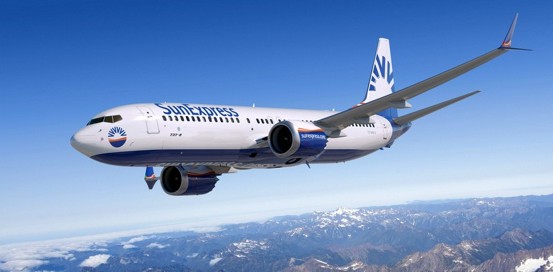 10 adet 737 MAX uçak alacak