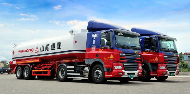 10 yıl içinde 5 bin kamyon üretti, pazar payını yüzde 30'a çıkardı