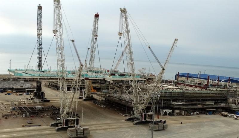 1028 tonluk ağır 'hareket'