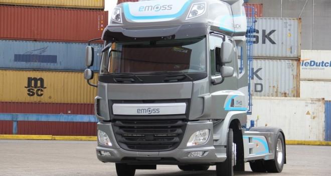 Elektrikli kamyon üreticileri Allison tam otomatik şanzımanı tercih ediyor