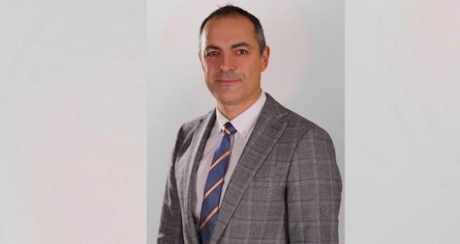 Karsan Endüstriyel Operasyonlar Genel Müdür Yardımcısı Alper Bulucu oldu