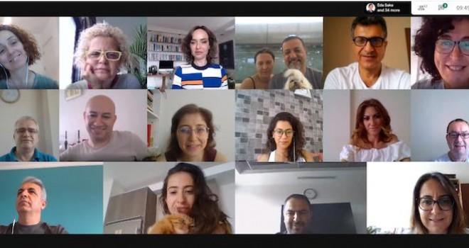 Ekol Lojistik Çalışanlarına Online Wellbeing Eğitimi Verdi