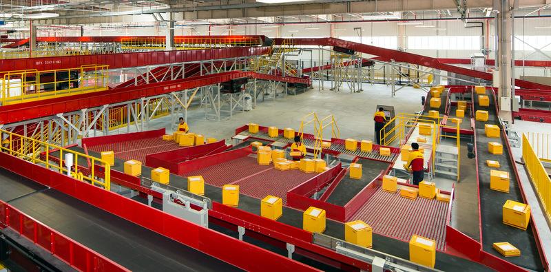 125 milyon euro yatırımla 2 havalimanında kapasitesini artırıyor