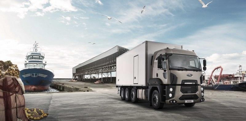 13 şehirdeki müşterilerini ziyaret edecek, kamyonlara ücretsiz servis hizmeti verecek