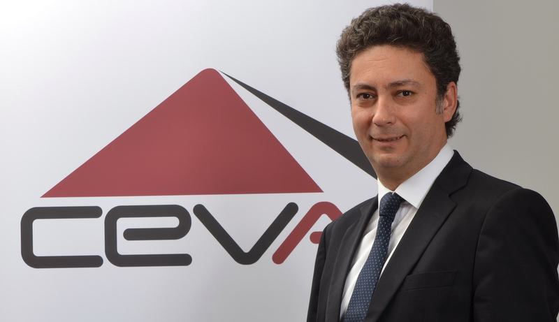 CEVA'nın yıllık 300 milyon dolar ciroya sahip birimini BİR TÜRK YÖNETECEK!