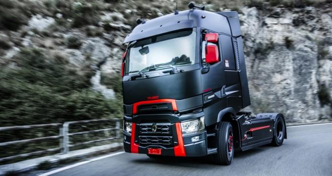 Renault Trucks, İstanbul'da 500 müşterisiyle buluşacak