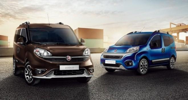 Fiat'tan Benzinli Fiyatına Dizel Kampanyası