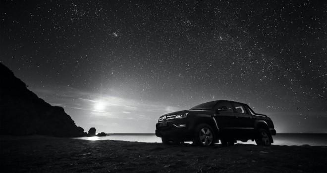 Volkswagen'in'4 Mevsim Amarok' Fotoğraf Yarışması sonuçlandı… İşte ödül alan fotoğraflar