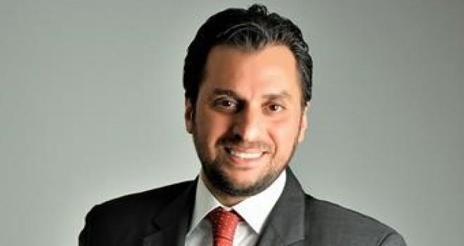 K. Koray Kurşunoğlu, IVECO Yüksek Büyüme Piyasaları Asya, Orta Doğu ve Afrika'dan Sorumlu Başkan oldu