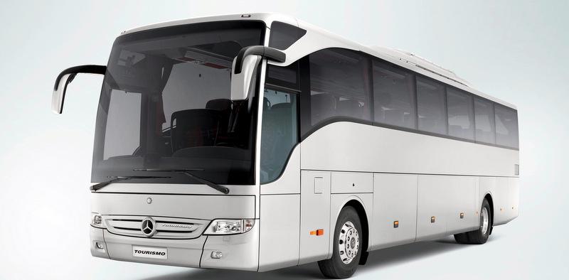 17 adet Tourismo otobüs alacak!