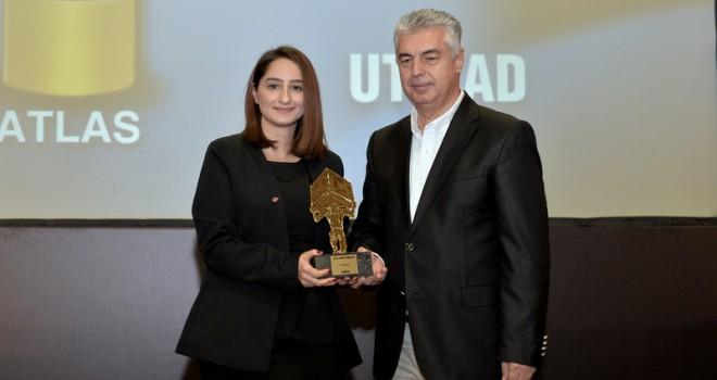 UTİKAD'a Jüri Özel Ödülü