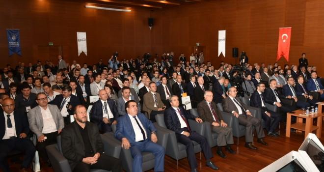 Dünya Toplu Taşıma Liderleri Bursa'da Bir Araya Geldi