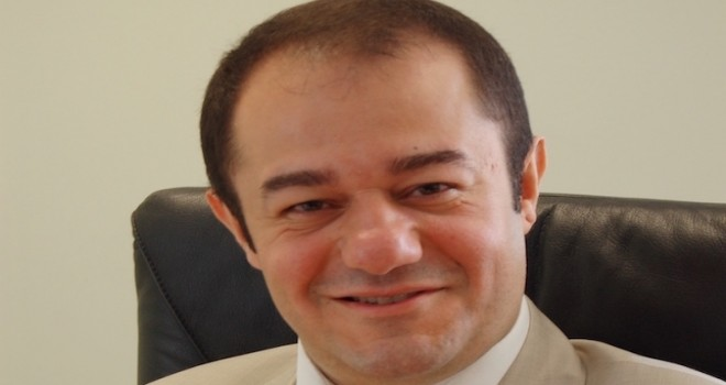 Hakan Çınar, Ünsped'den ayrıldı