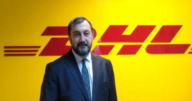 DHL Freight Türkiye Bursa Şubesi Müdürü Engin Özberak oldu