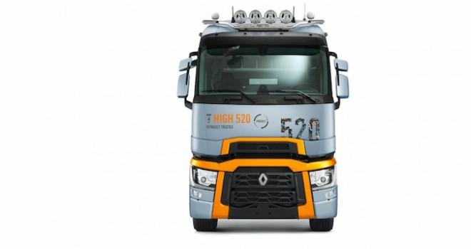 2019'da 54 bin 98 araç satan Renault Trucks, Türkiye'deki pazar payını da 3 puan artırdı