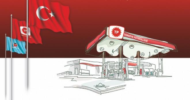 Türkiye Petrolleri, Turkuaz Petrol'ü de bünyesine katarak büyümeye devam ediyor