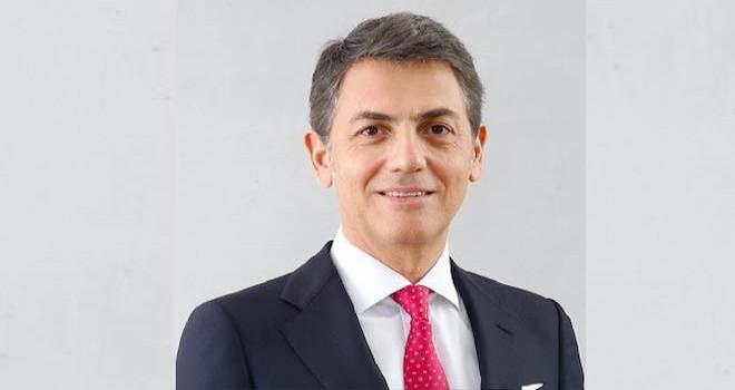 TEMSA CEO'su Aslan Uzun oldu