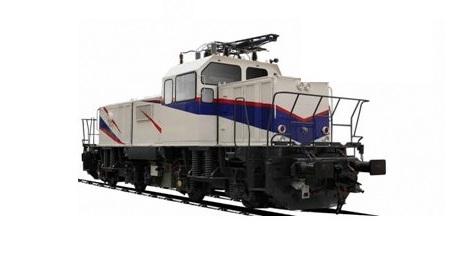 Yüzde 100 yerli elektrikli lokomotif raylarda…