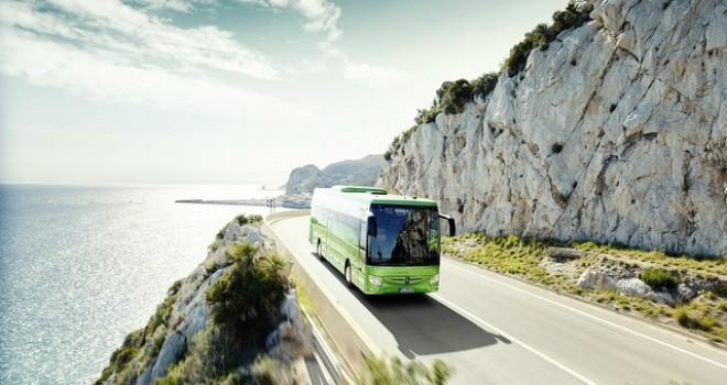 Yeni Tourismo 7 şehirde müşterileri ile buluşacak