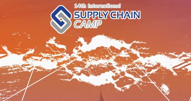 International Supply Chain Camp'in bu yıl 14.'sü 4-8 Şubat tarihlerinde düzenlenecek