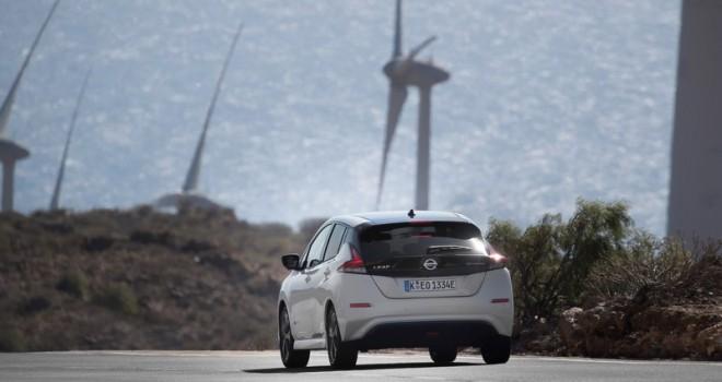 Avrupa'nın en çok satan elektrikli aracı unvanını korudu