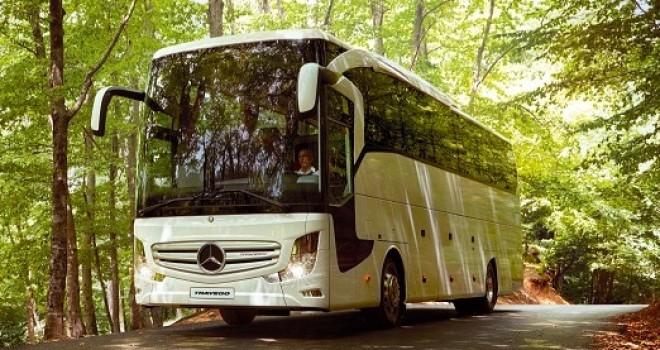 """Mercedes-Benz Otobüslerde """"Yıldızını Seç"""" Kampanyası"""