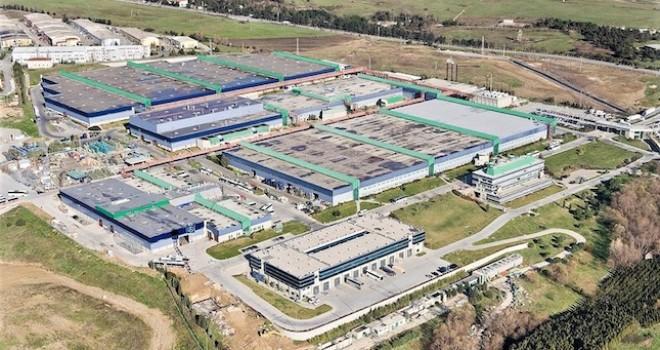 Mercedes-Benz Türk kamyon ve otobüs fabrikalarında üretime 2 hafta ara verecek