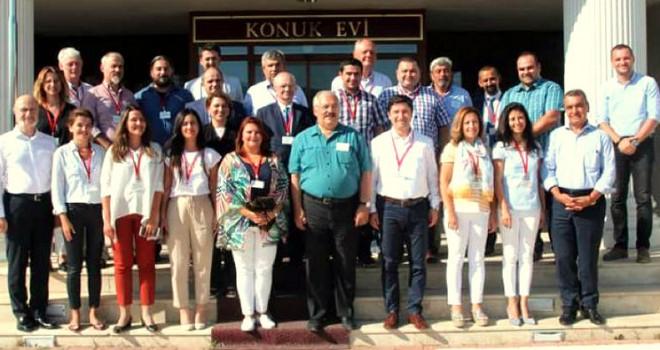 """""""Lojistik Eğitim Standartları"""" çalıştayının ikincisi Konya'da yapılacak"""