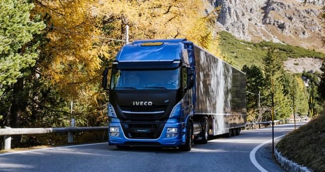 """Avrupa Komisyonu: """"LNG, ağır iş tipi araçlar için dizele mevcut bir alternatif"""""""