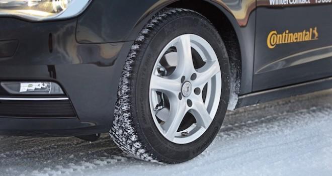 Güvenli sürüş için mevsimine uygun lastikler tercih edilmeli
