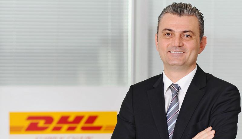 İşte DHL Supply Chain Türkiye Genel Müdürlüğüne Atanan İsim…