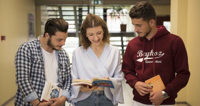 Beykoz Üniversitesi'nden tezsiz ve uzaktan lojistik yüksek lisans programı