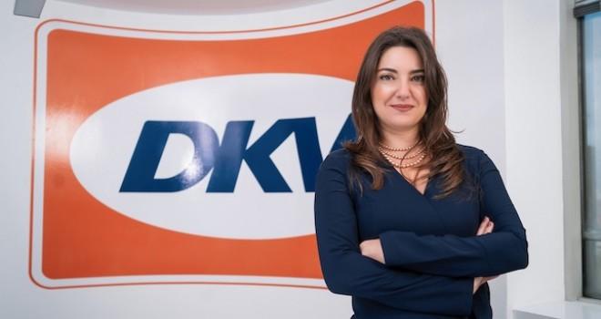 DKV Türkiye'den rekor büyüme