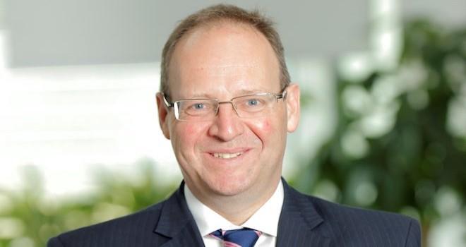 Ford Otosan Genel Müdür Başyardımcısı Dave Johnston oldu