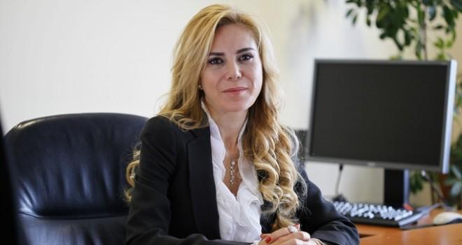 Mercedes-Benz Türk 2.El Kamyon ve Otobüs Satış Direktörü Didem Daphne Özensel oldu