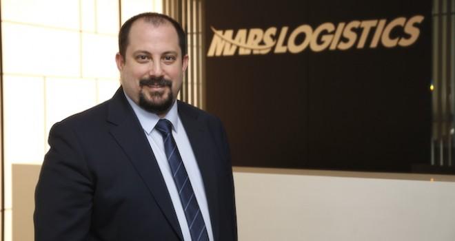 Mars Logistics, Türkiye'nin İlk İzinli Alıcı Uygulamasını Gerçekleştirdi